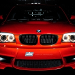 ATM Tuned BMW 1M